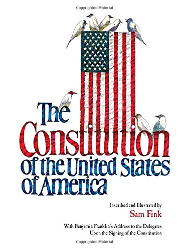 9780941807999: The Constitution of the United States of America