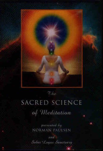 9780941848169: The Sacred Science of Meditation