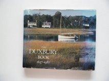 The Duxbury book, 1637-1987