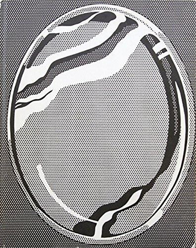 9780941863117: Roy Lichtenstein: The Mirror Paintings 21 October to 18 November, 1989