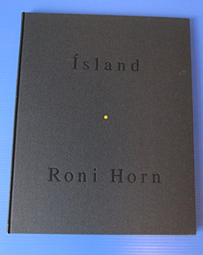 9780941863216: Roni Horn: To Place : Folds