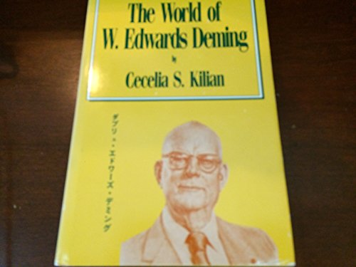 9780941893015: The World of W. Edwards Deming
