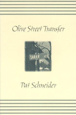 9780941895170: Olive Street transfer