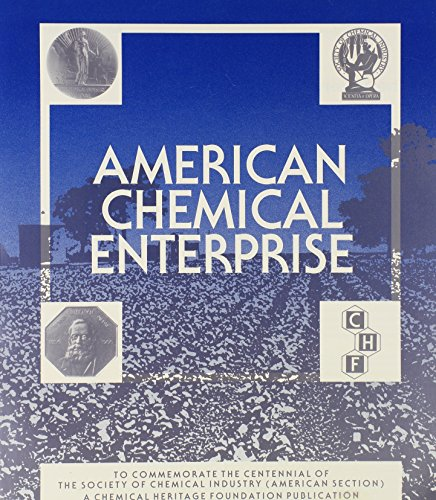 American Chemical Enterprise (Chemical H): Bowden, Mary Ellen