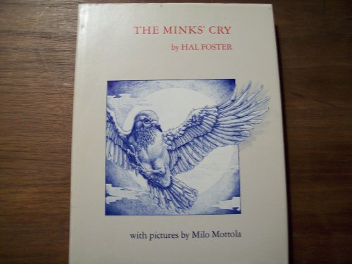 The Minks Cry: Foster, Hal