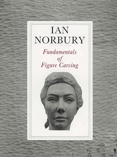 9780941936262: Fundamentals of Figure Carving