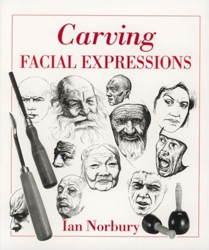 9780941936439: Carving Facial Expressions