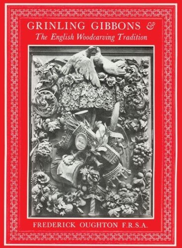 9780941936521: Grinling Gibbons & the English Woodcarving Tradition