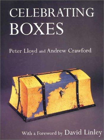 9780941936736: Celebrating Boxes