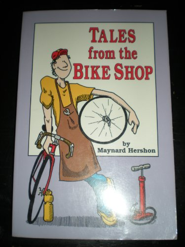 9780941950244: Tales from the Bike Shop