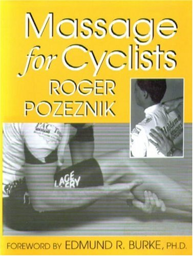 9780941950336: Massage for Cyclists