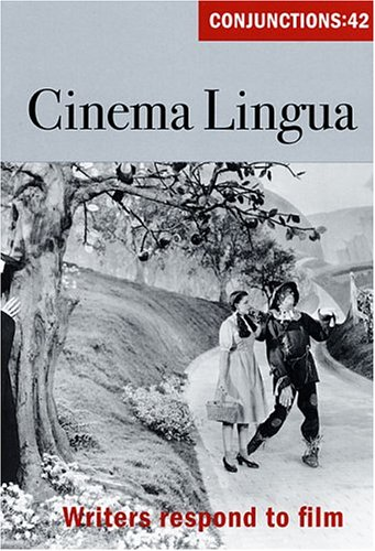 9780941964586: Conjunctions: 42, Cinema Lingua