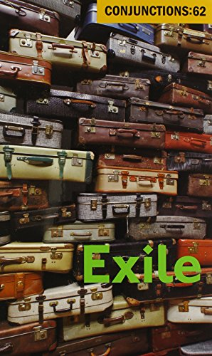 Conjunctions: 62, Exile: Bard College