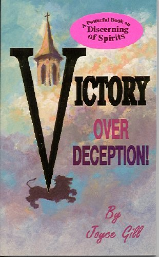 9780941975025: Victory over Deception