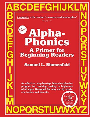 9780941995009: Alpha-Phonics: A Primer For Beginning Readers