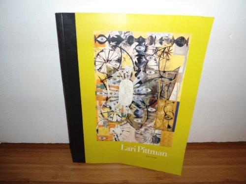Lari Pittman: Drawings: Brown, Elizabeth A.;