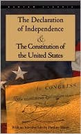 9780942008333: Declaration of Independence & Constitution (Know Your Government Series)
