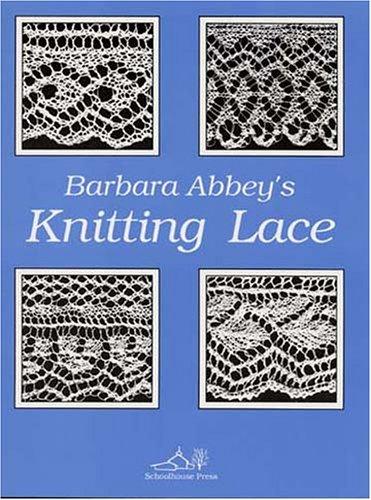 9780942018059: Knitting Lace
