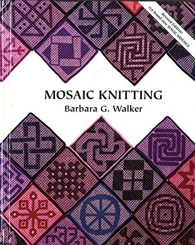 9780942018158: Mosaic Knitting