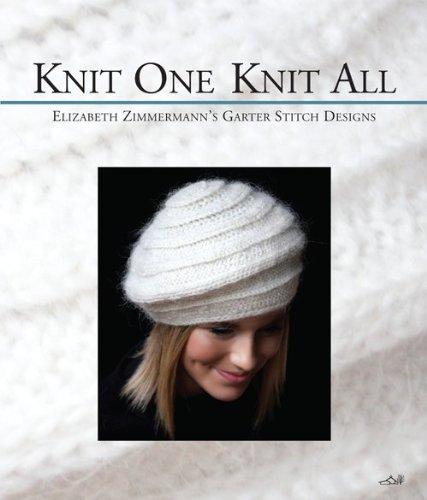Knit One Knit All (0942018354) by Elizabeth Zimmermann