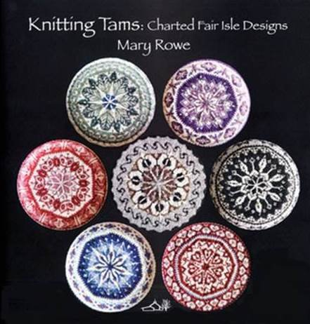 9780942018370: Knitting Tams: Charted Fair Isle Designs