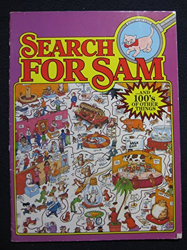 9780942025675: Search for Sam
