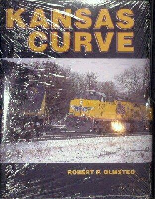 9780942035766: Kansas Curve