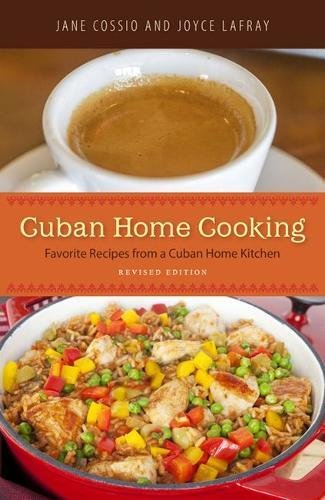 9780942084085: Cuban Home Cooking: Favorite Recipes from a Cuban Home Kitchen