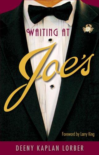 9780942084092: Waiting at Joe's