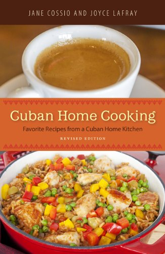 9780942084122: Cuban Home Cooking: Favorite Recipes from a Cuban Home Kitchen