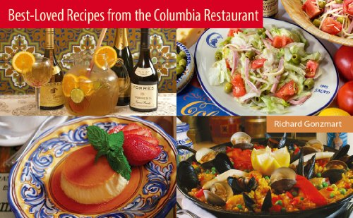 9780942084160: Best-Loved Recipes from The Columbia Restaurant