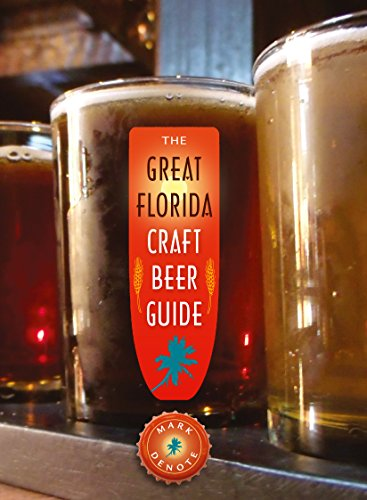 9780942084269: The Great Florida Craft Beer Guide