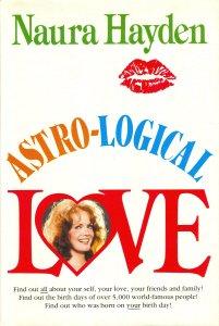 Astro-Logical Love: Hayden, Naura