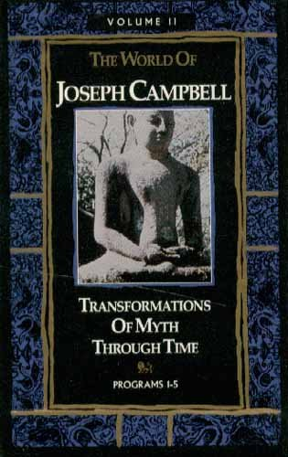 The Wisdom of the East, Vol II: Campbell, Joseph