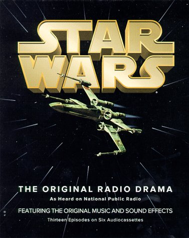 9780942110999: Star Wars (Star Wars (Penguin Audio))