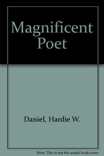 9780942172010: Magnificent Poet