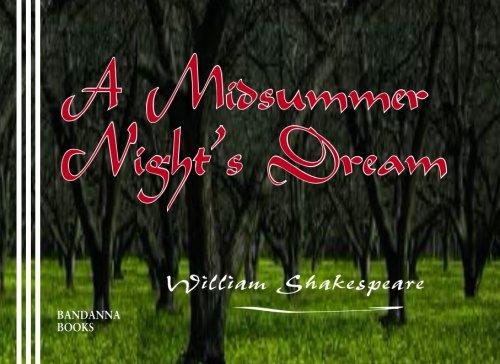 9780942208672: A Midsummer Night's Dream