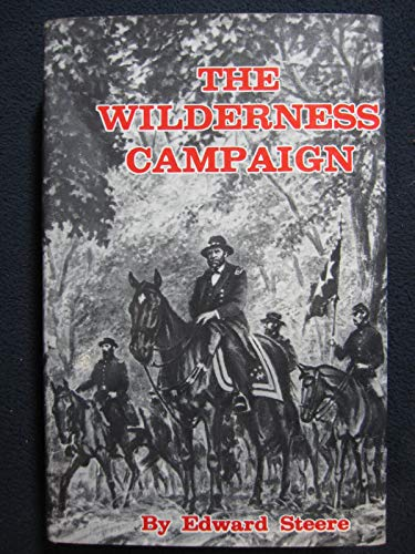 9780942211290: The Wilderness Campaign