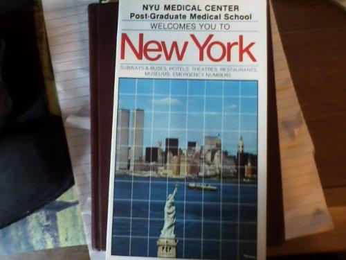 9780942226256: Flashmaps-New York