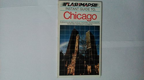 Instant Guide to Chicago: Toy, Lasker