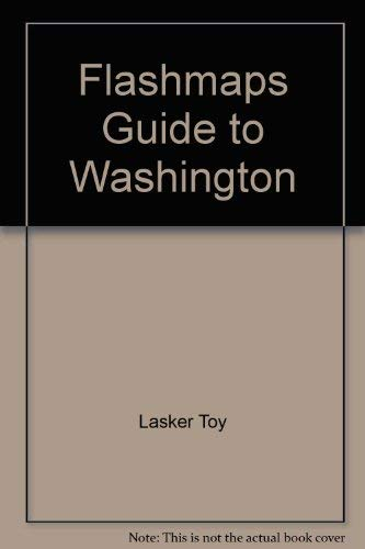 Instant Guide to Washington - 46 Maps - 3,000 Listings (Flashmaps!)