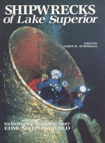 9780942235005: Shipwrecks of Lake Superior