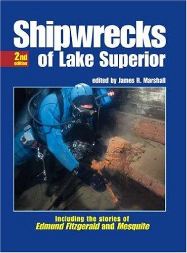 9780942235678: Shipwrecks of Lake Superior