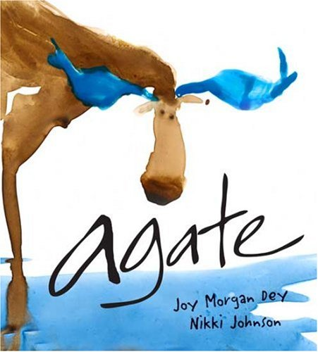9780942235739: Agate: What Good Is a Moose?
