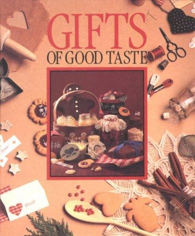 Gifts of Good Taste: Anne Van Wagner