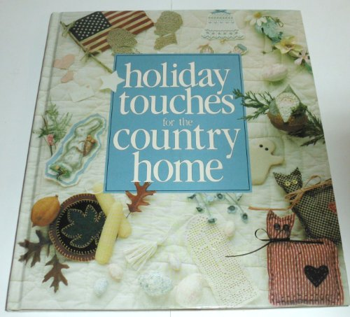 Holiday Touches for the Country Home