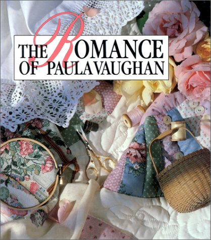 The Romance of Paula Vaughan (0942237196) by Paula Vaughan