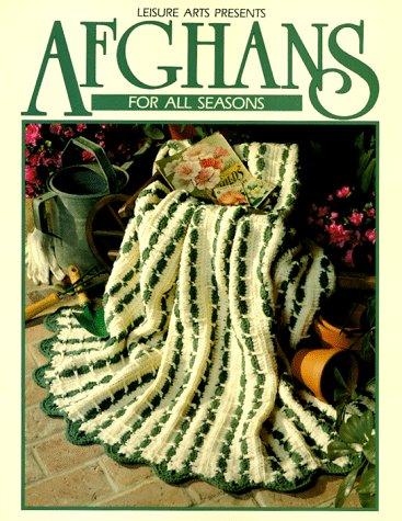 9780942237245: Afghans For All Seasons Book 1 (Leisure Arts #100318) (Crochet Treasury Series)