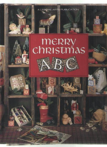 Merry Christmas ABC: Anne Van Wagner Childs