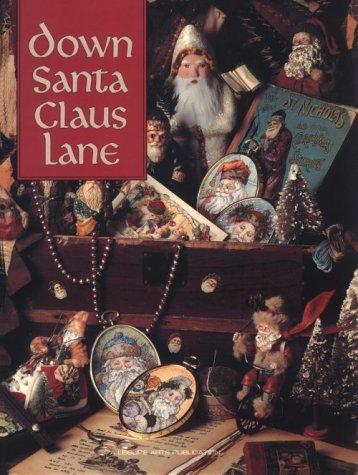 9780942237375: Down Santa Claus Lane